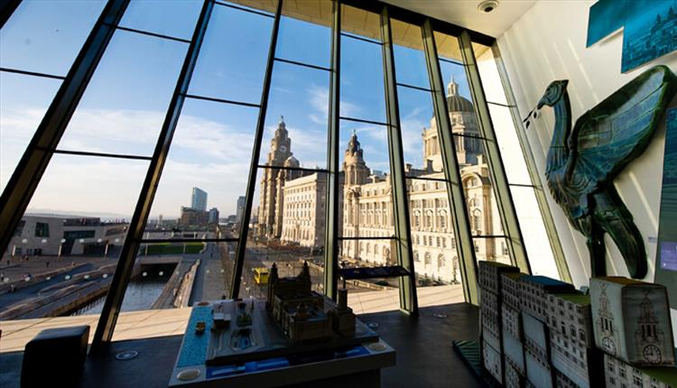 A weekend in Liverpool: Things to see and do